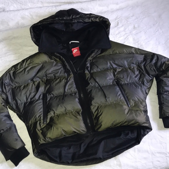 Nike Jackets Coats Mens Winter Jacket Size Medium Poshmark